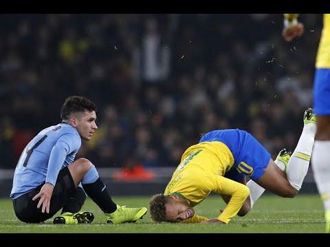 نيمار يطمئن الجماهير بعد إصابته أمام الكاميرون  - نشر قبل 60 دقيقة