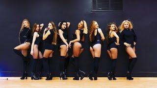 STRIP DANCE l НОВИНКА l СТРИП ПЛАСТИКА l СТУДИЯ ТАНЦА ПАРУ ПА!!!