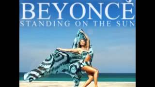 Beyoncé - Standing On The Sun (Rap Version)