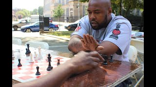 DO OR DIE : A BED-STUY CHESS DOCUMENTARY