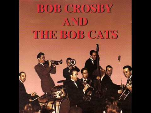 Don't Call Me Boy - Bob Crosby