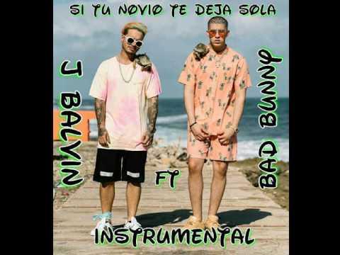 Si Tu Novio Te Deja Sola (Instrumental) -...