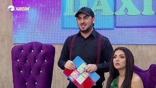 Hər Şey Daxil - Vəfa Şərifova, Teymur Mustafayev, Murad Laçın, Aytəkin Mərdanova (29.11.2018)