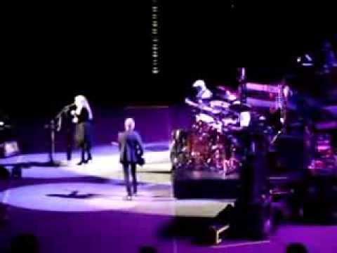 Fleetwood Mac at Cologne - Sara