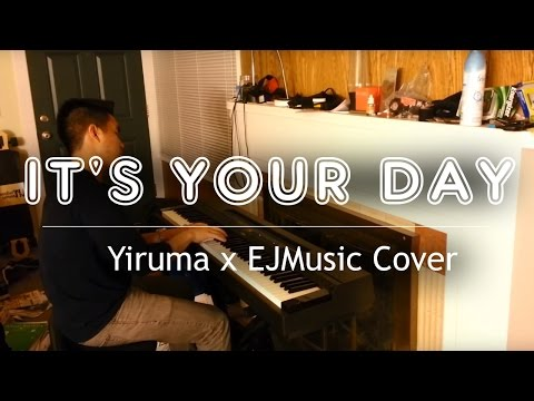 Yiruma - Its Your Day   Piano Cover + Sheet Music