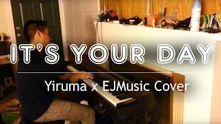 Yiruma - Its Your Day | Piano Cover + Sheet Music