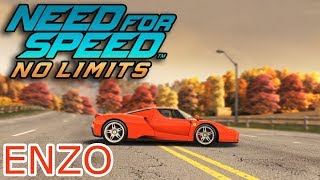 ENZO FERRARI СКУКА #1   Need For Speed NO LIMITS iOS