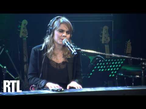 Coeur de Pirate - Place de la République en live dans Le Grand Studio RTL - RTL - RTL