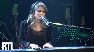 Coeur De Pirate Place De La République En Live Dans Le Grand Studio Rtl Rtl Rtl