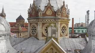 Sinagoga Fabric - Iubim Timișoara