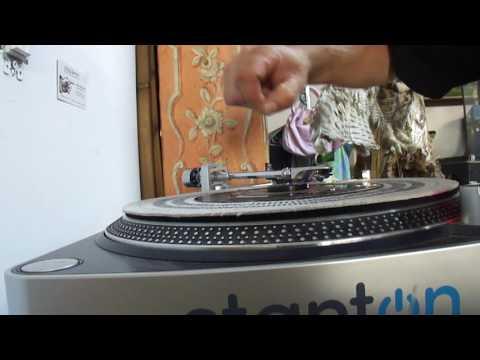 RARE BOB ROBERT MARLEY 1962 BLANK '45 RECORD 1st...