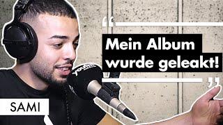 SAMI Interview: Album-Leak, sein größter Fehler, seine Migrationsgeschichte