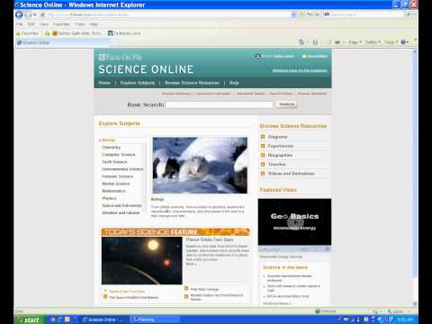 Access Research Databases From Home