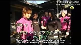 [Vietsub] Big Bang - Love delivery