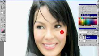 KC Concepcion Eyebugs no more (Photoshop) Thumbnail