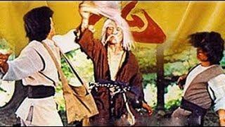 Непобедимый, одержимый боец  (боевые искусства, Элтон Чонг, 1983 год)