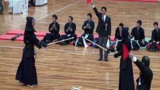 寺本将司先生 剣道一本集 - Teramoto sensei Kendo Ippons