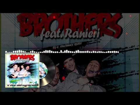 Brothers feat. Ranieri - Vita Esagerata (Dj-V. Italodance Remix)