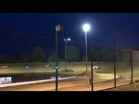 Southern Raceway stingers
