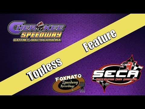 11/11/18 Seca Topless Feature | At Cherokee Speedway