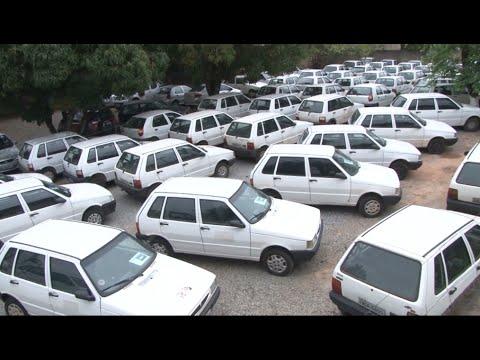 Copasa ve leilão de veículos em Divinópolis