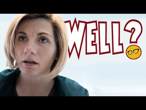Doctor Who: Jodie Whittaker Still Leaving with Chris Chibnall? No Denials from PC BBC