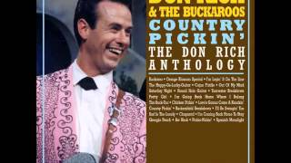 Don Rich & The Buckaroos -- I