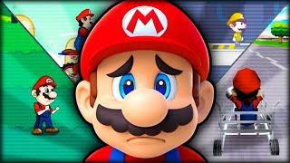 Die SCHLECHTESTEN Mario FlashGames!