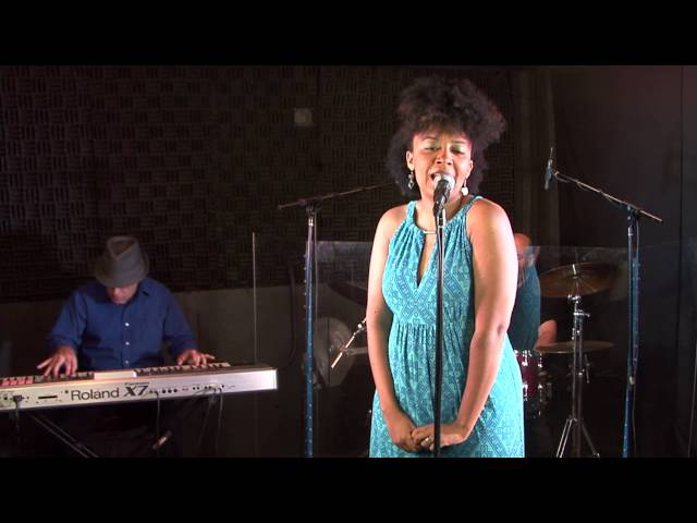 Lullaby of Birdland - performed by Lydia Harrell aka the LovelySinger