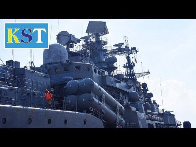 Tin Mới Nhất - Những bí mật đằng sau quân cảng Cam Ranh - vì sao Trung Quốc lo sợ? - CC