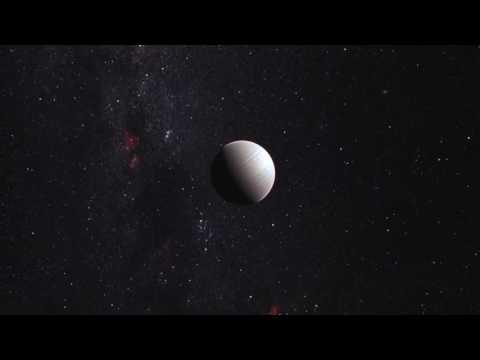 Artist's impression of the famous exoplanet Tau Boötis b
