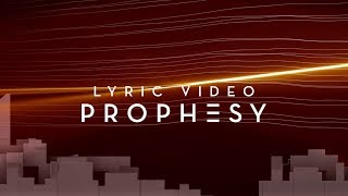 Prophesy  Official Planetshakers Lyric Video