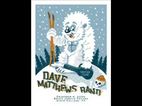 Dave Matthews Band - Don't Burn The Pig - Rare - High Quality