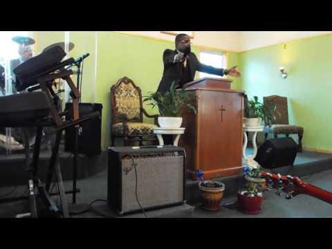 Pastor Jerome Allen Bell - Free Indeed