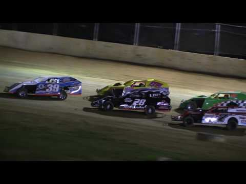 4 15 17 Twin Cities Raceway Park Modified Feature