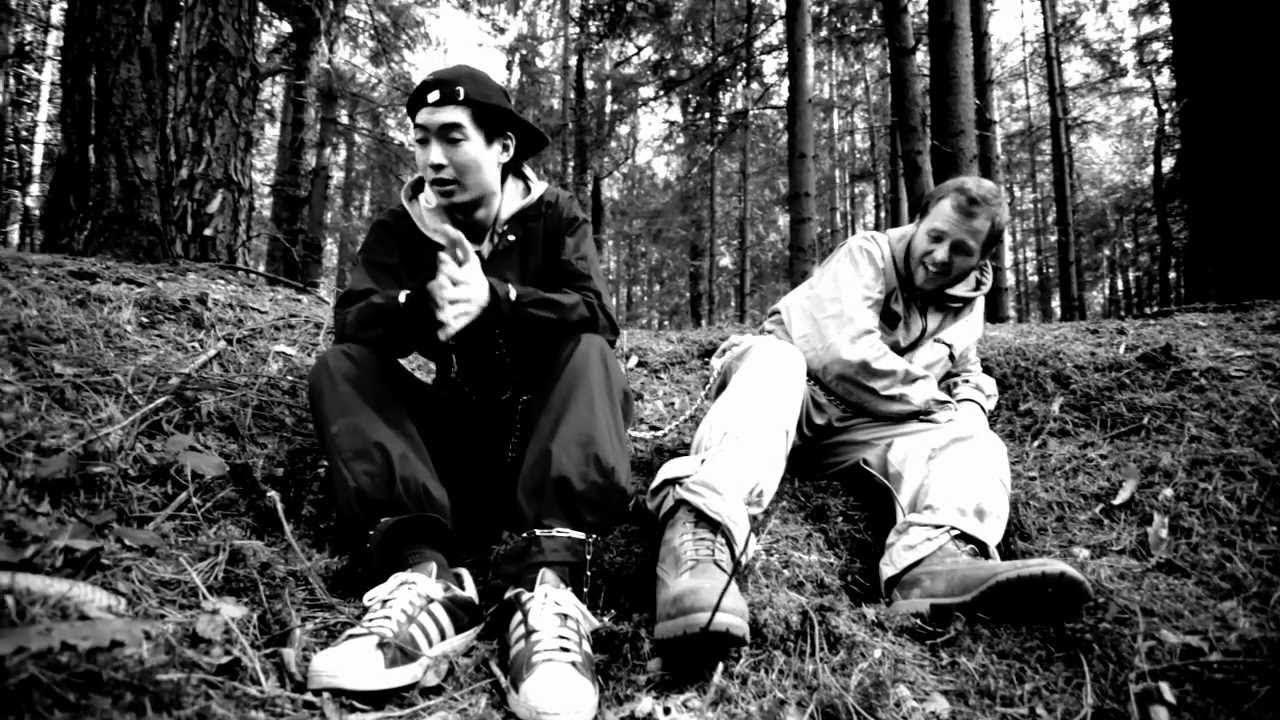 LUX mit Edgar Wasser - Krass! (Produced by Cap Kendricks)