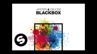 Apster & Deuces - Blackbox (Original Mix)