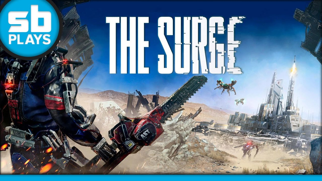 First Play: The Surge