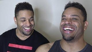 2 Black Men Arrested in Jussie Smollett Attack @hodgetwins