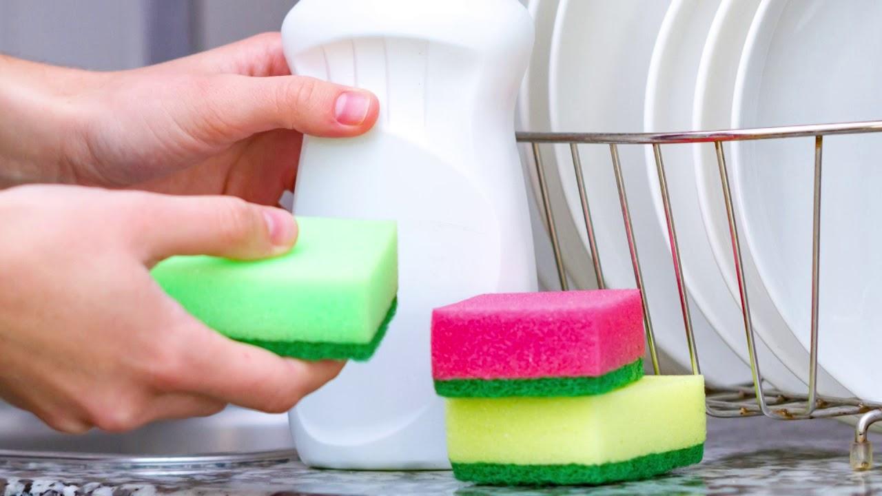 Toiduohutuse 5 võtit - hoia puhtust