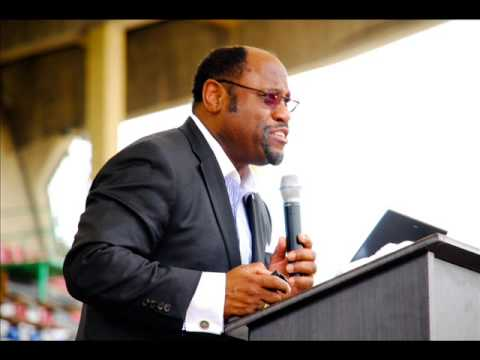 Undestanding Men And Women's Needs ❃Myles Munroe❃