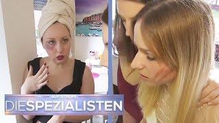 Drama bei Hochzeit: Freundin verletzt sich & Braut! War das Absicht? | Die Spezialisten | SAT.1