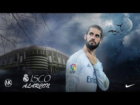 ISCO / REAL MADRID /  TRINEROVKA - BEST SKILS
