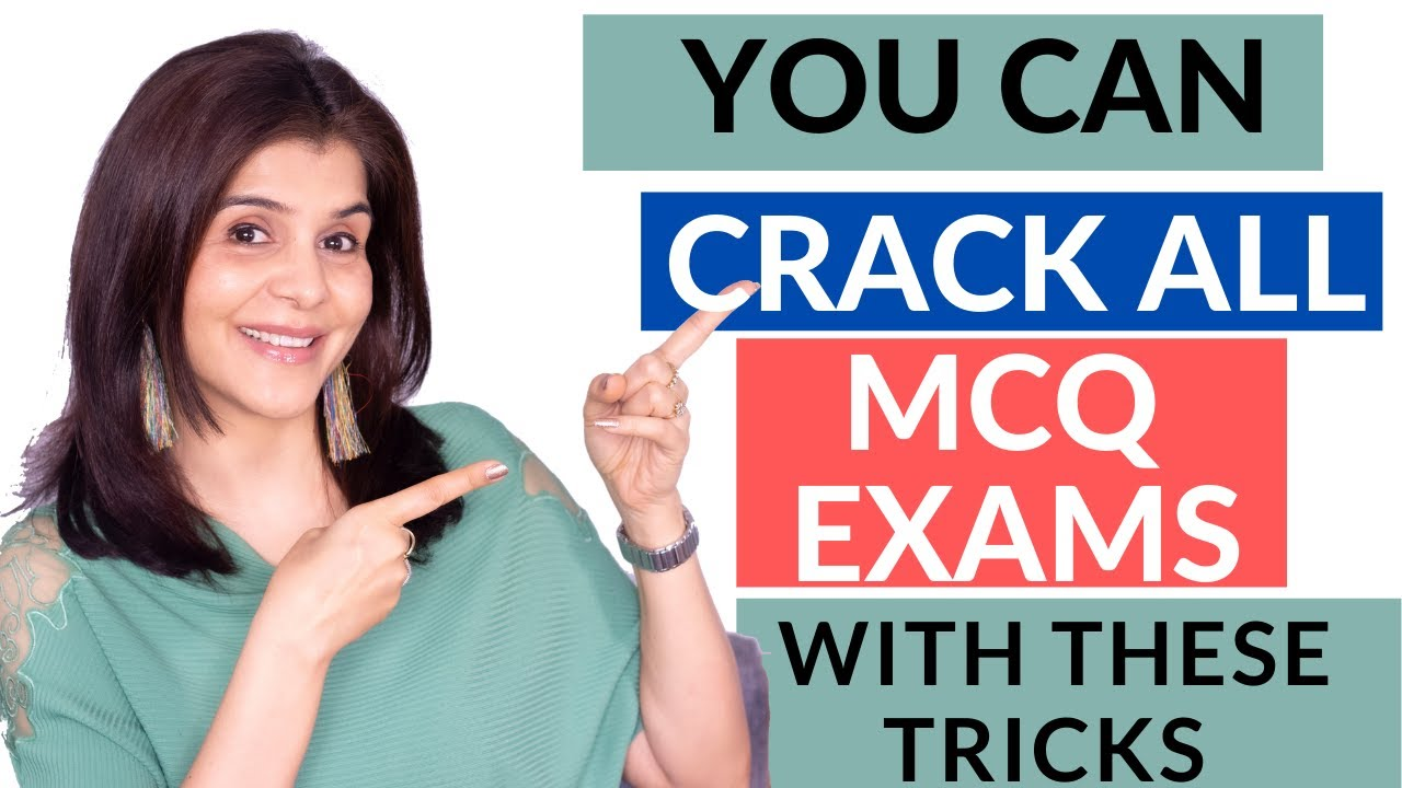 Download Best 5 Strategies to Ace Your MCQ Exams | 10 Advanced Tips for Intelligent Guessing | ChetChat
