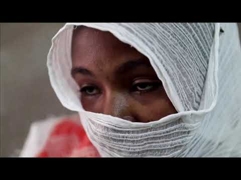 'Raped by 23 soldiers': an Ethiopian mother's story