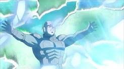 Hit verliert heftig gegen Son Goku!!! - Dragonball Super Folge 72 [FULL HD GER SUB]