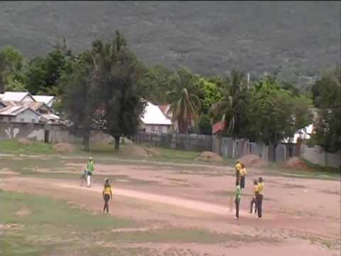 Jamaica Women T20 Trial Match Highlights