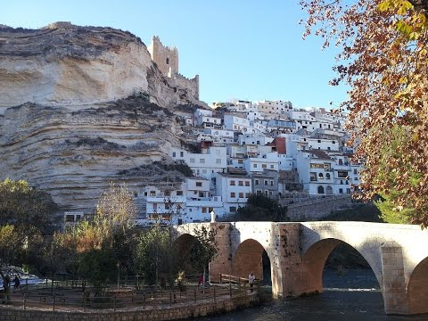 Places to see in ( Alcala del Jucar - Spain )
