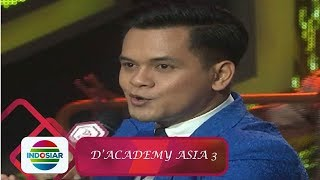 Download Video DAA 3 : Gabriel DAC2, Indonesia - Pecah Seribu MP3 3GP MP4