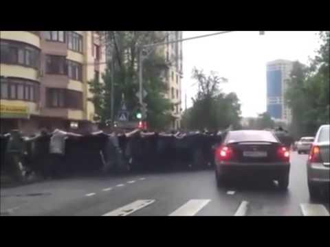 Så här diskuterar man med muslimer i Ryssland